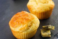 Muffins salados - revistamaru.com