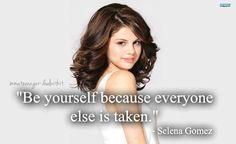 celebrities tumblr quotes selena gomez