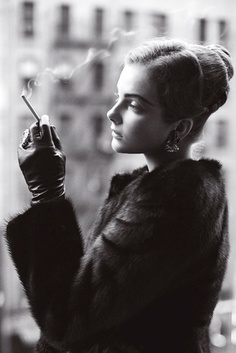 De Wereld Van Een Classy Lady