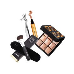 ❤ liked on Polyvore featuring beauty products, makeup, beauty, fillers, cosmetics and accessories