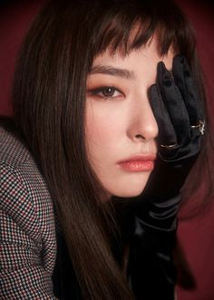 Red Velvet Peek a Boo comeback teaser photo - Seulgi