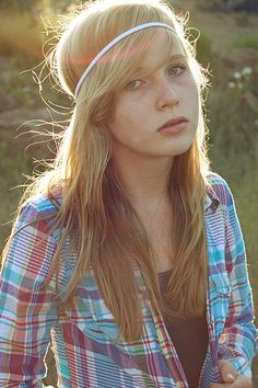 19 Beautifully Backlit Portraits