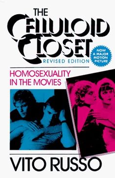 The Celluloid Closet -examining Hollywood's depictions of homosexuals from silent film to modern cineman. Based on film historian Vito Russo's book of the same name.