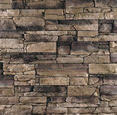 Wandsteine-Quarzit-bronze-60-x-15-cm-Verblender-Klinker-Fliese ... | {Fliesen steinoptik wandverkleidung 82}