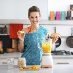 Alimentação pré-treino: o que é liberado e o que é proibido?