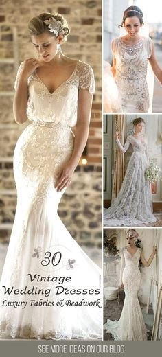 11 Wedding Dress Designers to Follow on Instagram | Wedding Dresses ...