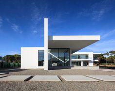 Villa NG | Arqui+ Architecture & Design