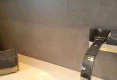 Ein Interessantes Kundenfeedback Nach 2 Jahren Der Nutzung. Fugenloses Bad, Wandgestaltung  Ohne Fliesen.