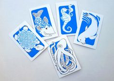 Vintage Flash Cards/ Frame These Flash Cards / by DameWhoFrames