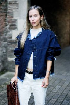 Once You Go Denim… - Lellavictoria | Creators of Desire - Fashion trends and style inspiration by leading fashion bloggers
