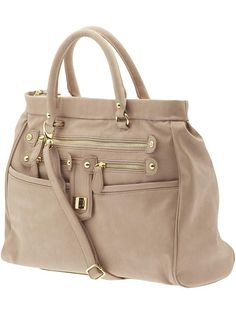 Just got this and already obsessed: Danielle Nicole Carmen Satchel