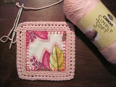 All sizes | Soiree Fusion Blanket Square | Flickr - Photo Sharing!