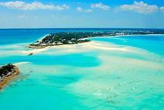 Treasure Cay, Abaco, Bahamas The most beautiful beach in the world!