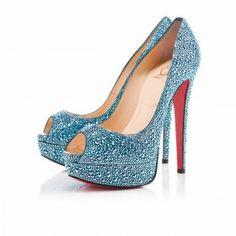 Women Shoes - Christian Louboutin