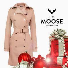 Para festejar os 10.000 gostos da página a Le Moose lançou mais um passatempo!  Quem quer ganhar uma Gabardine da loja Le Moose?  Até 22 de novembro de 2013