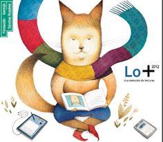 Lo + 2012. Una selección de lecturas de la Fundación Germán Sánchez Ruipérez