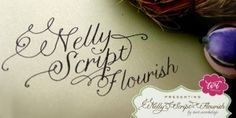 Love the font! by dorthy