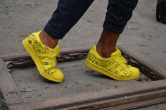 Adidas Supercolor By Pharrell Williams