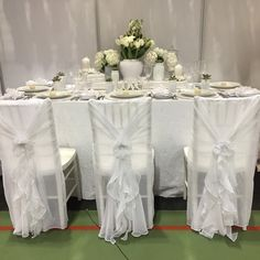White on white. Table Decorations, Chair, Accessories, Furniture, Home Decor, Decoration Home, Room Decor, Home Furnishings, Chairs