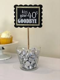22 New Ideas For Birthday Table Decorations For Women Mom