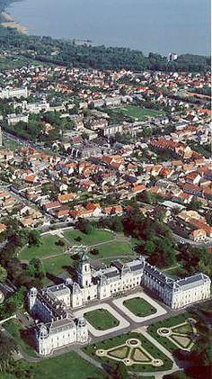Keszthely, Hungary