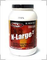 Pro Lab N Large2 - 2.7Kg - Vanilla Prolab Nutrition N-Large2 is a powerful mass-gaining support formula designed to promote size on the hardest gainers. This potent formula delivers more calories and protein. gram for gram. than the co http://www.comparestoreprices.co.uk/vitamins-and-supplements/pro-lab-n-large2--2-7kg--vanilla.asp