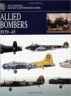 Allied Bombers 1939-45 (The Essential Aircraft Identification Guide)  https://www.amazon.com/dp/0760334501?m=A1WRMR2UE5PIS8&ref_=v_sp_detail_page