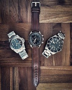 REPOST!!!  Finally did a quick shot of my 'Land - Air - Sea' collection. So glad i listened to Bro @horologym 's advise a while back ---- Exp 2 for Land, Pelagos for Sea, and Speedy for Air. Don't think I'll ever let go of any 😍 . . . #rolex #rolexexplorer2 #omega #speedmaster #omegaspeedmaster #tudor #tudorpelagos #strapsaturday #womw #watchlover #watchcollector #watchcommunity #watchmania #watchgeek #wristy #wristwatch #luxurywatch #hodinkee #menstyle #wornandwound #watchesofinstagram…