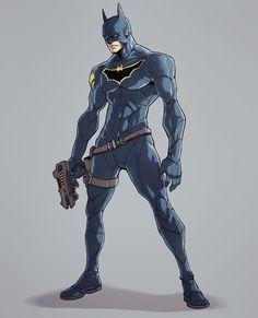 Kunst: @ pyroowdaily # thor # wintersoldier # deadpool # harleyquinn # ironman # thanos # joker # b . Joker Batman, Batman Fan Art, Batman Artwork, Batman Comic Art, Funny Batman, Gotham Batman, Batman Robin, Rogue Comics, Dc Comics Art