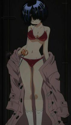 Anime Girl Hot, Anime Art Girl, Manga Art, Chica Anime Manga, Kawaii Anime, Cute Anime Character, Character Art, Anime Skirts, Pink Wallpaper Anime