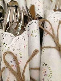 8 káprázatosan szép esküvői dekorációs ötlet