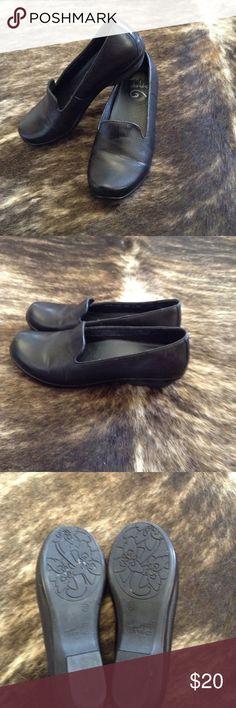 Dansko black leather shoes Dansko black leather shoes Dansko Shoes