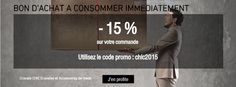 Moments Magiques sur www.cravatechic.com -15% sur tous vos achats de Noel