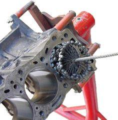 chevy engine rebuilding