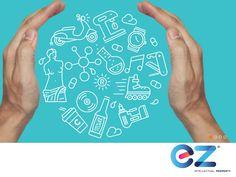 En EZIP contamos con cómodos servicios para nuestros clientes. PATENTA TU MARCA. En EZ Intellectual Property les ofrecemos a nuestros clientes la comodidad de contar con automatización de pagos oficiales y guías de servicios de paquetería en un solo clic. Te invitamos a visitar nuestra página web  www.patentatumarca.com,  en donde podrás conocer más a fondo los pasos a seguir para realizar tus trámites de registro de derechos de Propiedad Intelectual. #patentatumarca