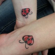 mother daughter tattoo_29