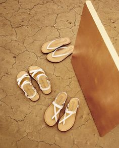 Spring Summer 2010 - Pedro Garcia, Shoes Made In Spain