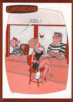 Classic Cartoons, Sexy Cartoons, Arte Quilling, Bad Humor, Arte Horror, Chi Chi, Archie, Cartoon Drawings, Comic Art