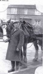 Mr Henny R. the Ballyfermot Coalman and Soccer Manager Old Pictures, Old Photos, Fifth Generation, Dublin City, Irish Celtic, Dublin Ireland, My Childhood, Over The Years, Soccer