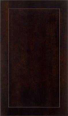 Sonoma Maple Espresso