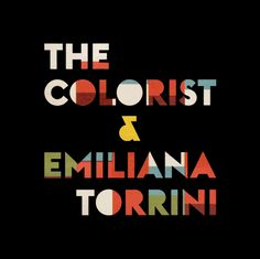 We are excited to announce that Rough Trade will release a very special collaborative album by Emiliana Torrini and Belgian ensemble The Colorist on 9th December, 2016. This is a live album containing nine Emiliana Torrini songs from her catalogue...