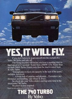Inspiring Vintage Car Ad Posters