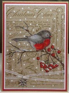 beautiful card: