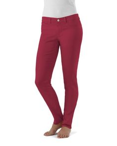 Oklahoma Sooners | Stretch Skinny Jeans | meesh & mia