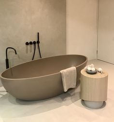 COCOON stands for craftsmanship, timeless design and sustainable materials. This vision reflects into our exclusive bathroom collections and international design projects. Luxury Bathtub, Bathroom Design Luxury, Bathroom Designs, Bathroom Ideas, Rustic Bathroom Decor, Bathroom Styling, Industrial Bathroom, Black Bathroom Taps, Bathroom Fixtures