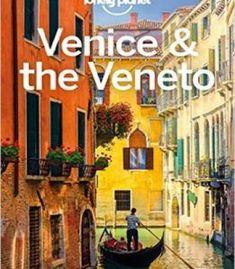 Lonely Planet Venice & The Veneto (Travel Guide) PDF