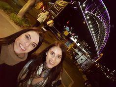 #vividsydney #sydney #harbour #sydneyharbourbridge #pretty #lights #colour #view #city #smile #friends #fun #happy #instaselfie #instadaily #instagood #photooftheday #photography #travel #wanderlust #art #festival #adventure #explore #nature by melissaawood http://ift.tt/1NRMbNv