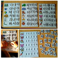 Spelling, Periodic Table, Education, Games, Holiday Decor, Homeschooling, Writing, Psychology