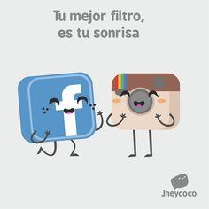 #jheycoco #jheyco #humor #literal #chibi #kawaii #cute #funny #ilustration #ilustración #lindo #amor #love #face #Facebook #instagram #filtro