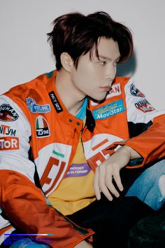 Yesterday we had the Teaser Video for NCT Repackage Album Neo Zone: The Final Round, and today we have the first teaser photos (titled the same - Warm Up player). Nct Johnny, Johnny Seo, Winwin, Taeyong, Jaehyun, K Pop, Nct Dream Renjun, Nct 127 Members, Mark Nct